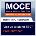 Maritime & Offshore Career Event 2015